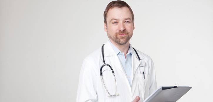 「臨床医」のお仕事とは?