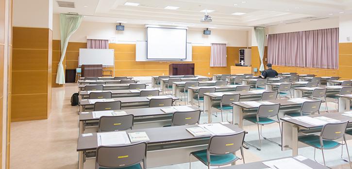 活躍できる場所~教育機関~